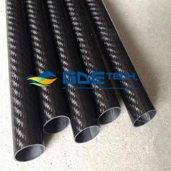 3k carbon fiber tube glossy/matte