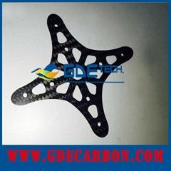 CNC Carbon Fiber DIY Service, CNC Carbon Fiber