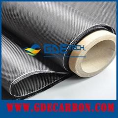 High Modulus High Strength 3k 6k 12k Carbon Fiber Cloth,Carbon Fiber Fabric
