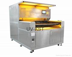 KST-1500M UV LED曝光機