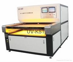 科視KST-13075-FH UV LED曝光機