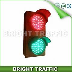 100mm Traffic Signal light