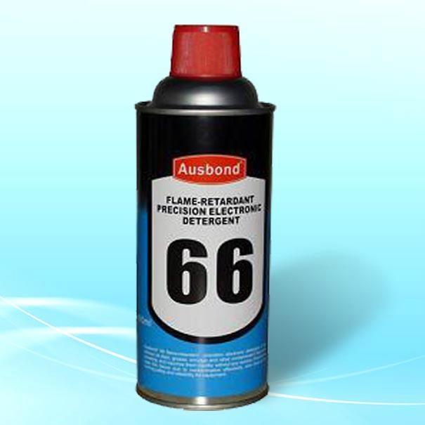阻燃带电清洁剂 1