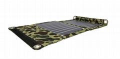 太阳能发电充电包