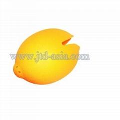 silicone lemon presser