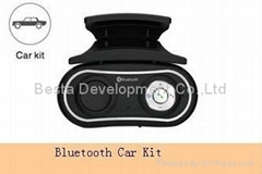 Hands-free Car Kit (wireless bluetooth)