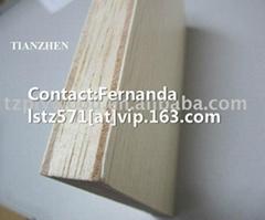 Blockboard 1220x2440mm