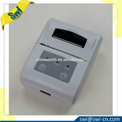 Battery Powered Bluetooth Thermal Printer