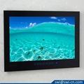 22inch Shower Room Water Resistant TV