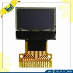 """0.49"""" Mini Tiny E-cigarette 64x32 OLED Panel"""
