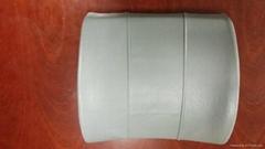 PU memory foam back cushion