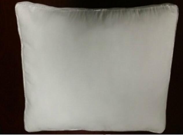 Square High Density Memory Foam Pillow 1