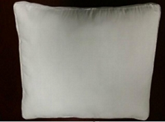 Square High Density Memory Foam Pillow