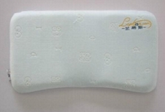 PU Baby Memory Foam Pillow