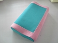 Breachable Contour Memory Pillow 5