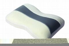 PU Breathable Contour Memory Pillow