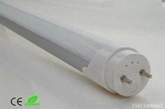 18 w LED lamp T8 lamp T8 fluorescent lamp LED fluorescent lamp 1.2 m 88 light be