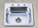 stainless steel sink         KTS1919