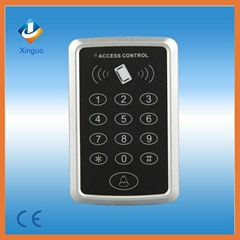 1000 users contactless card reader system