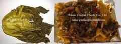 pickles cabbage for instant noodles