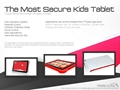 2014 New popular 7inch dual core quad core tablet pc for kids with dual systems 4