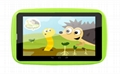 7inch Kids Tablet with  educational kids APK 2