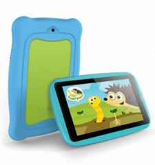 Intel Kids Tablet with kids apps
