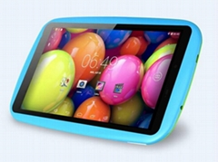 2014 New 7inch Kids Tablet with Parental Control