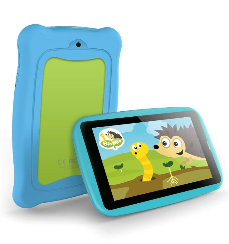 2014 New 7inch Kids Tablet with Parental Control 4