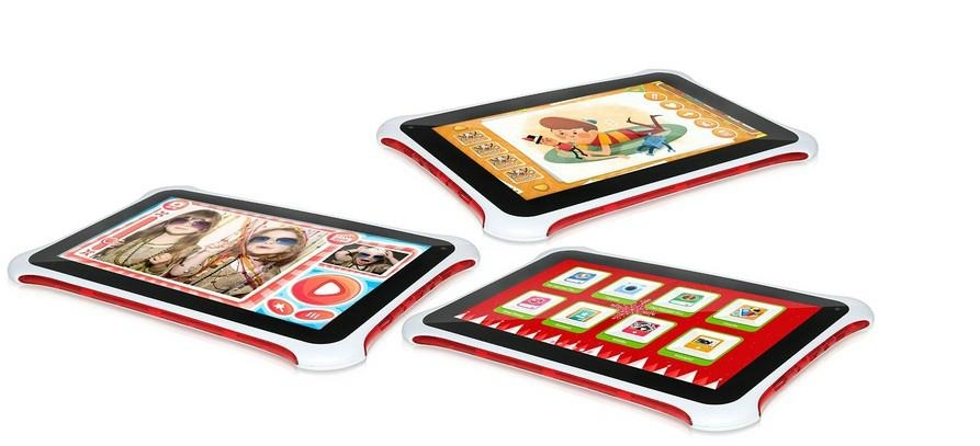 7inch educational tablet for kids 1