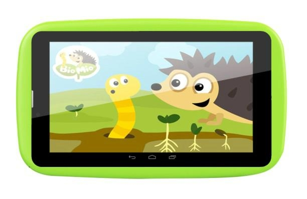 2014 The World's First Intel Tablet for Kids 1