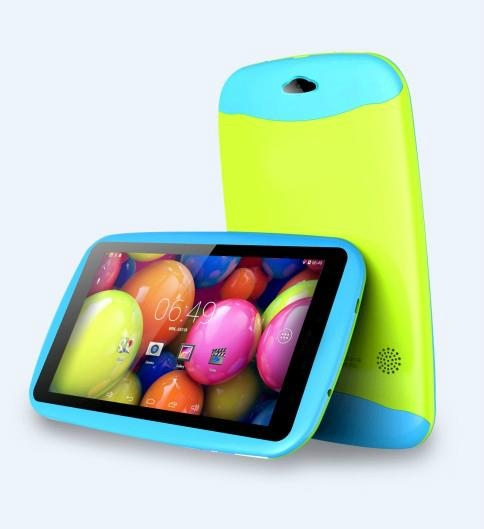 2014 The World's First Intel Tablet for Kids 3