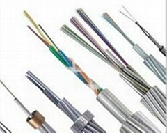 OPGW fiber optic cable