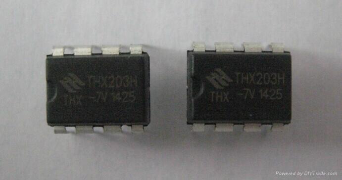 通华芯THX203H 1