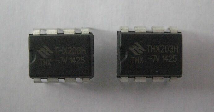 通华芯THX203H -7v 1