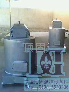 養殖鍋爐 1