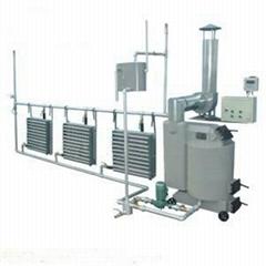 自動控溫養殖鍋爐