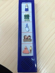 5 Buttons Sound Module