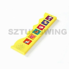 6 Buttons Sound Module for book (TS-014-B)