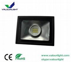 LED floodlight waterproof IP67