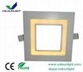 LED panel light square panel light