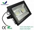 80W LED floodlight waterproof IP67