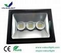 120W LED floodlight waterproof IP67