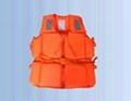 DFY型船用新標準救生衣