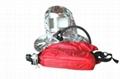 THDF型緊急逃生呼吸器