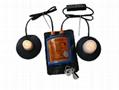 DFFD型救生筏燈