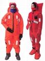 DFB型絕熱型浸水保溫服