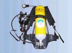 RHZKF系列正壓式空氣呼吸器