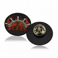 cheap metal fashion custom lapel pin