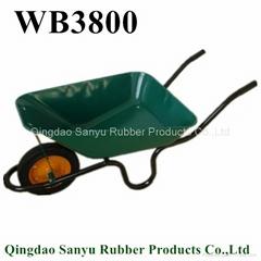 Wheelbarrow/wheel barrow WB3800